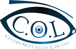 Centro Oculistico Lariano del dott. Andrea Piantanida Logo