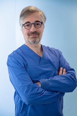 Dott. Carlo de Conciliis