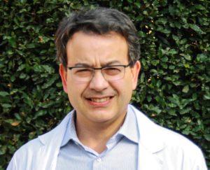 Dr. Ort. Italo Muzza