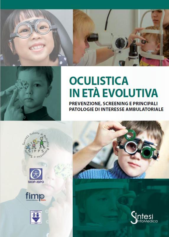 Oculistica in età evolutiva