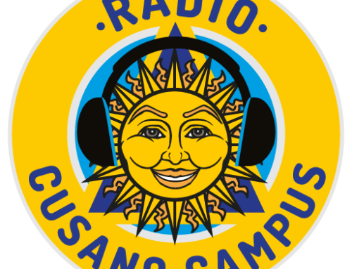Podcast Radio Cusano Campus – Intervista Dott. Andrea Piantanida
