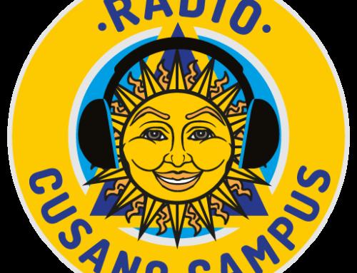 Podcast Radio Cusano Campus – Intervista Dott. Andrea Piantanida