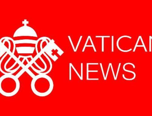 Podcast Radio Vaticana – La salute degli occhi e l'importanza delle prevenzione – 28.11.2019