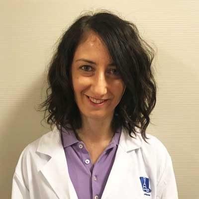 Dr. Ort. Donatella Ricciardella